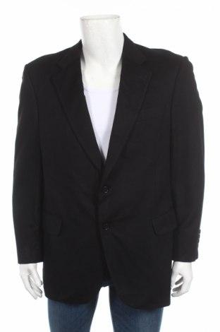Pánské sako  Brooks Brothers, Rozměr XL, Barva Černá, Kašmír , Cena  1435,00Kč