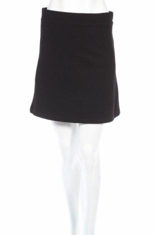 Φούστα Mshll Girl, Μέγεθος M, Χρώμα Μαύρο, 95% πολυεστέρας, 5% ελαστάνη, Τιμή 2,90€