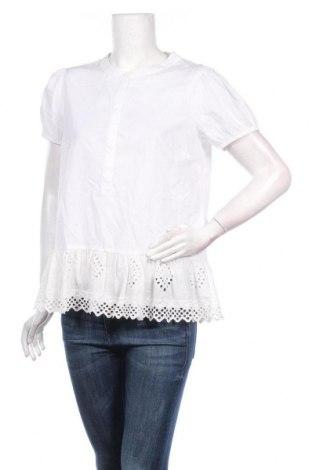 Блуза за бременни Mamalicious, Размер M, Цвят Бял, Памук, Цена 12,60лв.