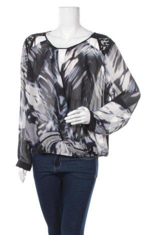 Γυναικεία μπλούζα Bisou Bisou By Michele Bohbot, Μέγεθος XL, Χρώμα Πολύχρωμο, Πολυεστέρας, Τιμή 11,72€