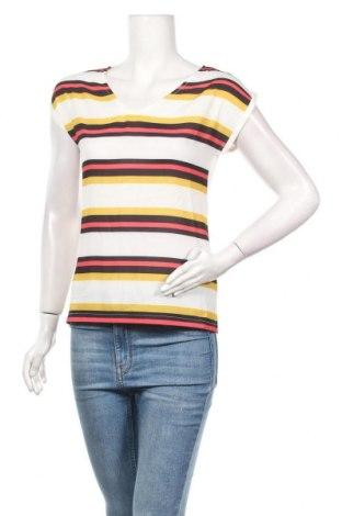 Дамска блуза Camaieu, Размер XS, Цвят Многоцветен, 97% полиестер, 3% еластан, Цена 25,35лв.
