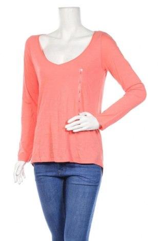 Γυναικεία μπλούζα Camaieu, Μέγεθος M, Χρώμα Ρόζ , Βαμβάκι, Τιμή 9,31€