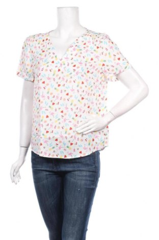 Γυναικεία μπλούζα Christian Berg, Μέγεθος M, Χρώμα Πολύχρωμο, 100% βισκόζη, Τιμή 8,25€