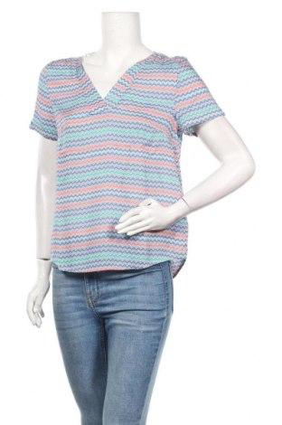 Γυναικεία μπλούζα Christian Berg, Μέγεθος S, Χρώμα Πολύχρωμο, 100% βισκόζη, Τιμή 8,25€