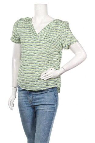 Γυναικεία μπλούζα Christian Berg, Μέγεθος S, Χρώμα Πολύχρωμο, 100% βισκόζη, Τιμή 8,77€