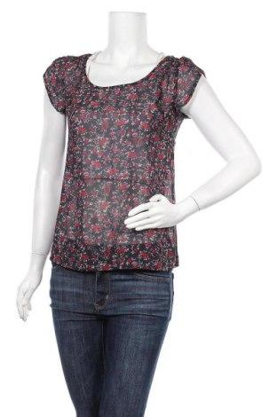 Γυναικεία μπλούζα DDP, Μέγεθος S, Χρώμα Πολύχρωμο, Πολυεστέρας, Τιμή 7,07€