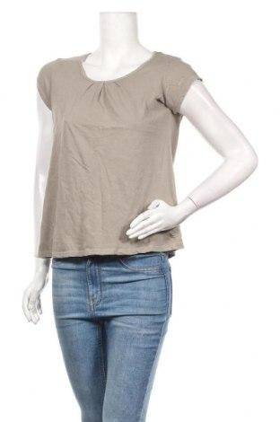 Γυναικεία μπλούζα DDP, Μέγεθος S, Χρώμα Πράσινο, Βαμβάκι, Τιμή 6,99€