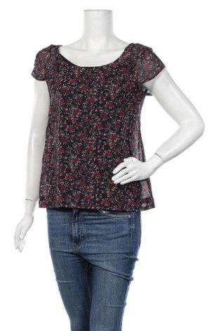 Γυναικεία μπλούζα DDP, Μέγεθος S, Χρώμα Πολύχρωμο, Βισκόζη, Τιμή 7,07€