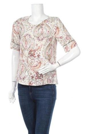 Γυναικεία μπλούζα Daniel Hechter, Μέγεθος XS, Χρώμα Πολύχρωμο, Βισκόζη, Τιμή 8,04€