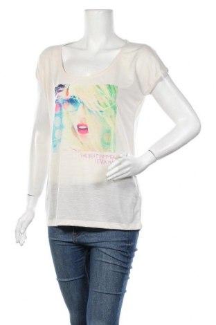 Дамска блуза Even&Odd, Размер L, Цвят Бежов, Полиестер, Цена 14,50лв.