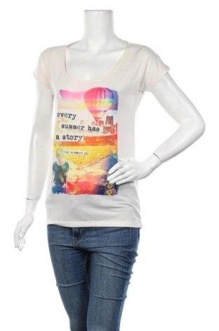 Дамска блуза Even&Odd, Размер S, Цвят Бежов, Полиестер, Цена 14,50лв.