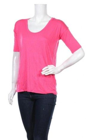 Γυναικεία μπλούζα French Connection, Μέγεθος S, Χρώμα Ρόζ , Βισκόζη, Τιμή 10,04€