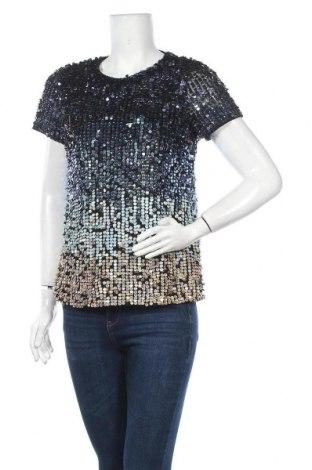 Γυναικεία μπλούζα French Connection, Μέγεθος XS, Χρώμα Πολύχρωμο, Πολυεστέρας, Τιμή 13,44€