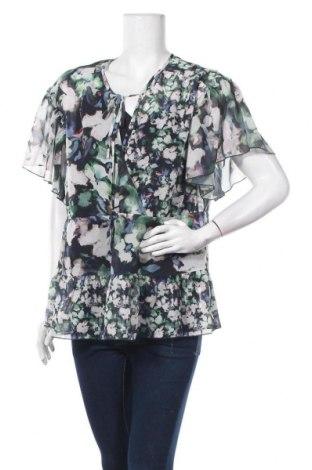 Γυναικεία μπλούζα French Connection, Μέγεθος S, Χρώμα Πολύχρωμο, Πολυεστέρας, Τιμή 6,69€