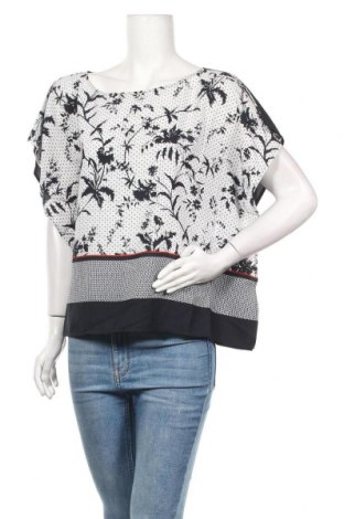 Γυναικεία μπλούζα French Connection, Μέγεθος S, Χρώμα Μπλέ, Πολυεστέρας, Τιμή 13,44€