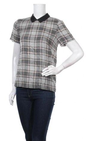 Γυναικεία μπλούζα French Connection, Μέγεθος M, Χρώμα Πολύχρωμο, 70% βισκόζη, 30% μαλλί, Τιμή 11,74€