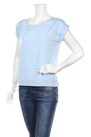 Γυναικεία μπλούζα Frieda & Freddies, Μέγεθος XS, Χρώμα Μπλέ, Πολυεστέρας, Τιμή 26,47€