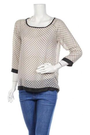Γυναικεία μπλούζα Geisha, Μέγεθος S, Χρώμα  Μπέζ, Τιμή 5,85€