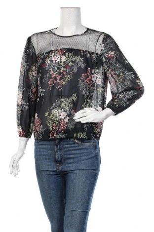 Γυναικεία μπλούζα Jacqueline De Yong, Μέγεθος S, Χρώμα Πολύχρωμο, Πολυεστέρας, Τιμή 5,93€