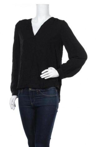 Γυναικεία μπλούζα Jacqueline De Yong, Μέγεθος S, Χρώμα Μαύρο, Βισκόζη, Τιμή 5,93€