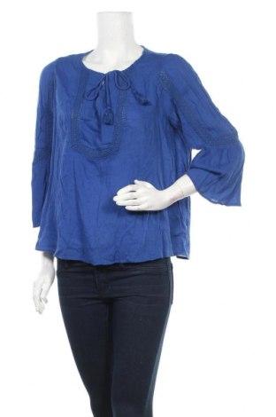 Γυναικεία μπλούζα Jessica Simpson, Μέγεθος L, Χρώμα Μπλέ, 55% βαμβάκι, 45% βισκόζη, Τιμή 8,83€