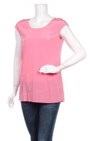 Γυναικεία μπλούζα Laurel, Μέγεθος S, Χρώμα Ρόζ , 93% μετάξι, 7% ελαστάνη, Τιμή 41,02€