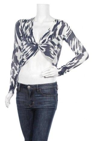 Γυναικεία μπλούζα Lauren Vidal, Μέγεθος L, Χρώμα Μπλέ, 68% λινό, 32% βισκόζη, Τιμή 14,63€