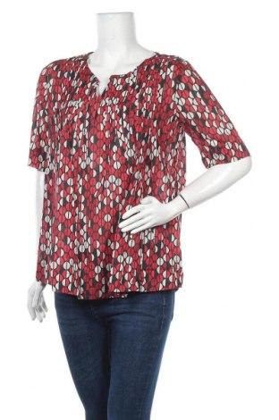 Γυναικεία μπλούζα Lauren Vidal, Μέγεθος S, Χρώμα Πολύχρωμο, Βαμβάκι, Τιμή 11,74€
