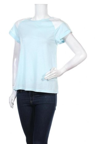 Дамска блуза Liebeskind, Размер S, Цвят Син, Лиосел, памук, модал, вискоза, Цена 81,75лв.