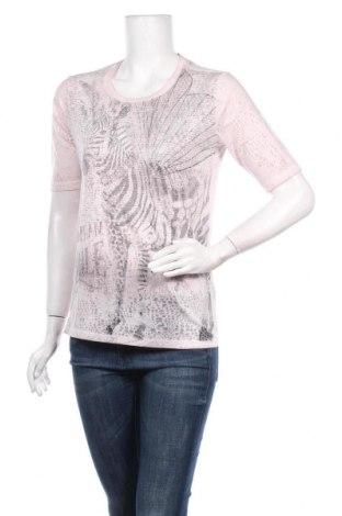 Γυναικεία μπλούζα Margittes, Μέγεθος S, Χρώμα Ρόζ , 50% βαμβάκι, 50% πολυεστέρας, Τιμή 8,96€