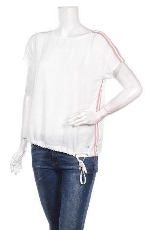 Γυναικεία μπλούζα Monari, Μέγεθος M, Χρώμα Λευκό, Πολυεστέρας, Τιμή 13,44€