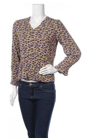 Γυναικεία μπλούζα Noa Noa, Μέγεθος M, Χρώμα Πολύχρωμο, Βισκόζη, Τιμή 8,18€