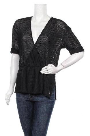Γυναικεία μπλούζα On.You, Μέγεθος S, Χρώμα Μαύρο, 100% πολυεστέρας, Τιμή 19,55€