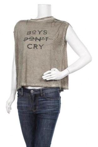 Γυναικεία μπλούζα On.You, Μέγεθος M, Χρώμα Πράσινο, Βισκόζη, Τιμή 17,07€