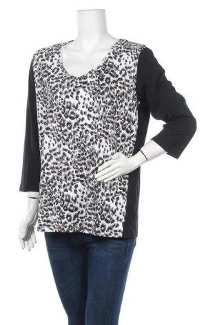Γυναικεία μπλούζα Persona by Marina Rinaldi, Μέγεθος L, Χρώμα Πολύχρωμο, Βαμβάκι, Τιμή 21,28€