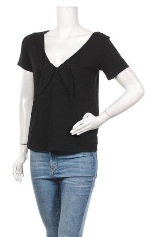 Дамска блуза Pimkie, Размер M, Цвят Черен, Цена 14,50лв.