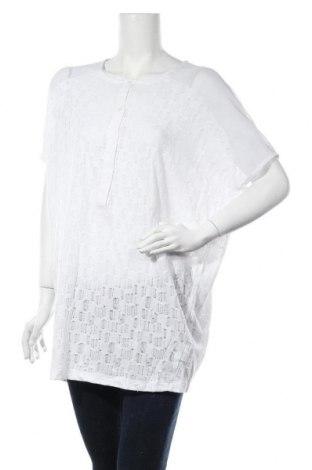 Дамска блуза Religion, Размер S, Цвят Бял, 65% полиестер, 35% вискоза, Цена 17,30лв.