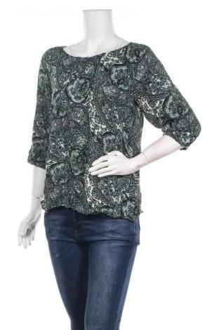 Γυναικεία μπλούζα Soya Concept, Μέγεθος L, Χρώμα Πράσινο, Βισκόζη, Τιμή 5,26€
