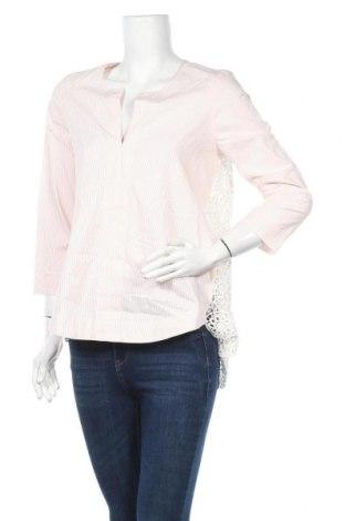 Γυναικεία μπλούζα Stella Forest, Μέγεθος M, Χρώμα Λευκό, Βαμβάκι, Τιμή 21,77€