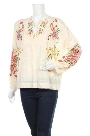 Γυναικεία μπλούζα Stella Forest, Μέγεθος L, Χρώμα  Μπέζ, Τιμή 24,95€
