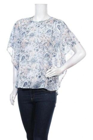 Γυναικεία μπλούζα Tom Tailor, Μέγεθος XS, Χρώμα Πολύχρωμο, Πολυεστέρας, Τιμή 7,60€