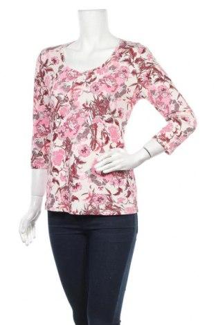 Дамска блуза Your Sixth Sense, Размер L, Цвят Многоцветен, 94% вискоза, 6% еластан, Цена 26,00лв.