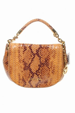 Дамска чанта Michael Kors, Цвят Многоцветен, Естествена кожа, Цена 136,00лв.