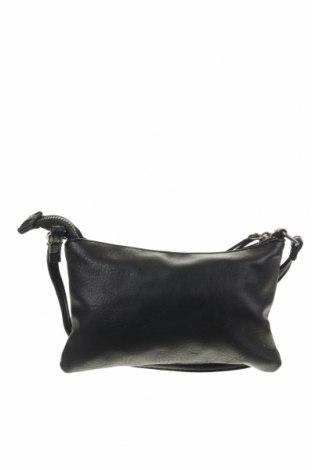 Дамска чанта Vero Moda, Цвят Черен, Еко кожа, Цена 19,85лв.