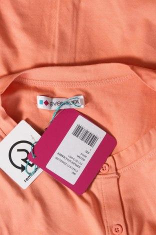 Γυναικεία ζακέτα Even&Odd, Μέγεθος L, Χρώμα Ρόζ , Βαμβάκι, Τιμή 5,81€