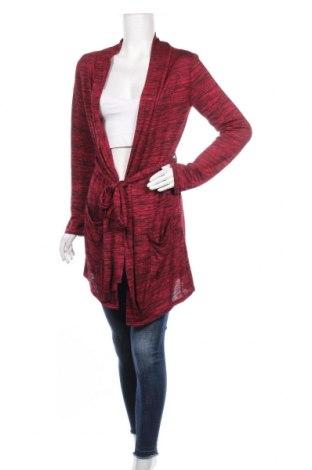 Дамска жилетка Missguided, Размер M, Цвят Червен, Цена 39,00лв.