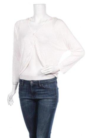 Γυναικεία ζακέτα Nikita, Μέγεθος M, Χρώμα Λευκό, Τιμή 4,50€