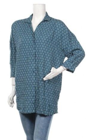 Γυναικεία ζακέτα Soya Concept, Μέγεθος S, Χρώμα Πράσινο, Βισκόζη, Τιμή 6,43€