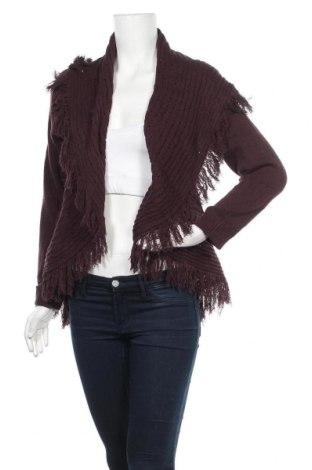Γυναικεία ζακέτα Style & Co, Μέγεθος XS, Χρώμα Βιολετί, 60% βαμβάκι, 40%ακρυλικό, Τιμή 4,39€