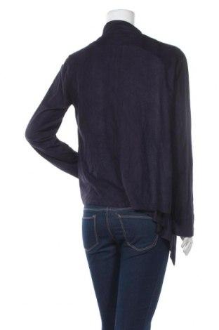 Дамска жилетка Top Secret, Размер L, Цвят Син, 85% полиестер, 15% еластан, Цена 12,80лв.